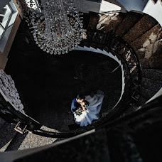Wedding photographer Yuliya Khabibullina (JuliyaMay). Photo of 12.12.2018