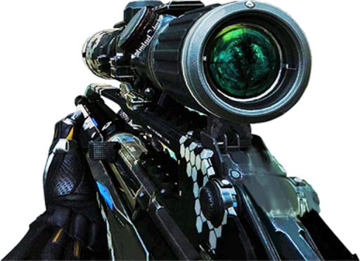 Sniper:zombie 1.1 screenshots 1