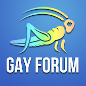Grasshopper Mob : Gay Forum