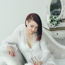 Wedding photographer Tatyana Kuzmina (tatakuzmina). Photo of 07.09.2016