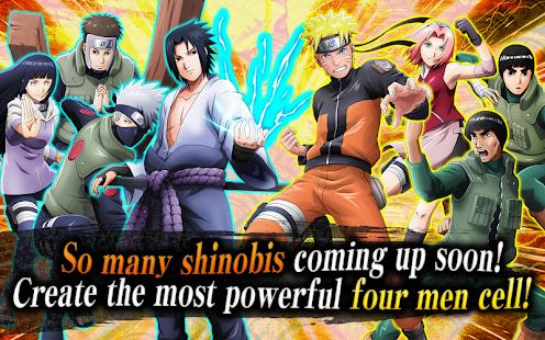 Image credit: Naruto x Boruto Ninja Voltage