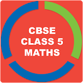 CBSE MATHS FOR CLASS 5
