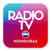 TV Honduras - Radios FM, AM