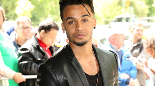 Aston Merrygold insists lothario days are behind him