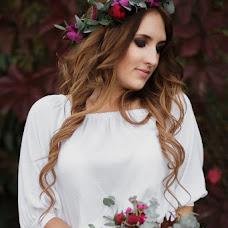 Wedding photographer Anastasiya Uskova (vilktaki). Photo of 23.03.2016