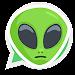 Alien Stickers icon