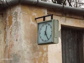 Photo: Zegar wskazuje poprawnie czas