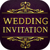 Free Wedding Invitation Card Maker Android APK Download Free By Fun Camera Apps Studio