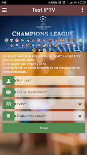 IPTV Latino APK Free Download for android and IOS