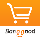 Banggood - Einfaches Online-Shopping icon