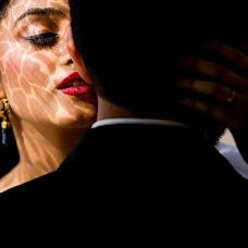 Свадебный фотограф Manish Patel (THETAJSTUDIO). Фотография от 04.02.2019
