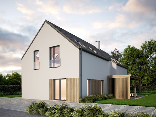 projekt House 21