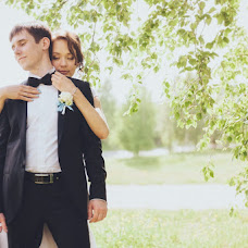 Wedding photographer Mikhail Glushkov (FeudMoth). Photo of 10.06.2013