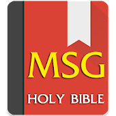 MSG Bible - The Message Bible Free Download