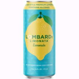Logo of Lombardi Limonata Lemonade