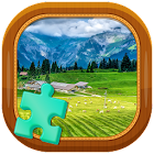 Real Jigsaw Puzzles icon