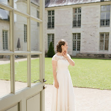 Wedding photographer Daria Seskova (photoseskova). Photo of 13.06.2018