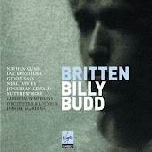 """Billy Budd: """"According to the Articles of War..."""" (All except Vere)"""