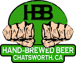 Logo of Hand-Brewed Beer Rocky Peak Red