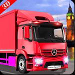 Truck Simulator Extreme Driver Icon