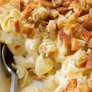Outrageous Macaroni and Cheese