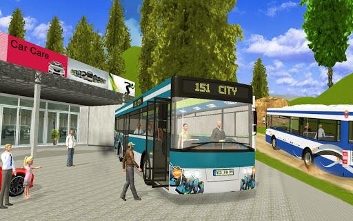 免費下載模擬APP|旅游巴士山司机运输 app開箱文|APP開箱王
