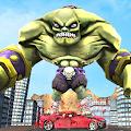 Superhero Incredible Monster Hero City Battle download