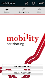 mobility car Screenshot 2