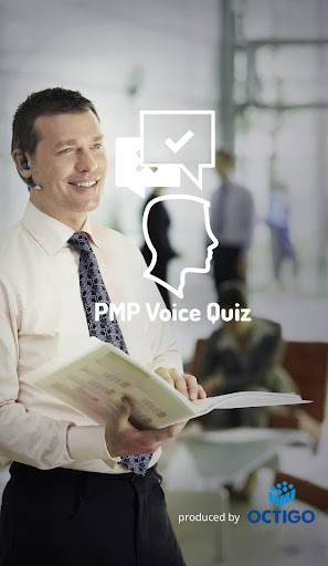 PMP Voice Quiz