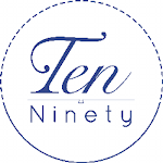 Logo for Ten Ninety Brewing Co