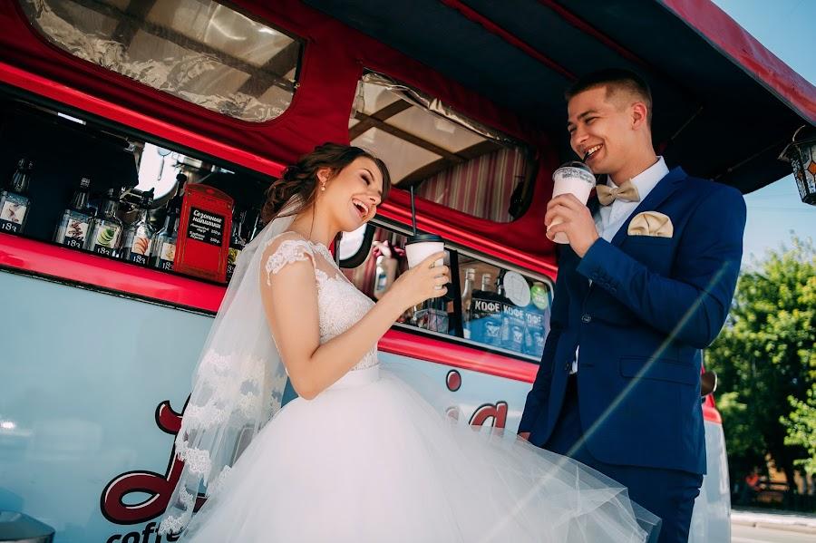 Svatební fotograf Ekaterina Andreeva (Ekaterinaand). Fotografie z 12.11.2018