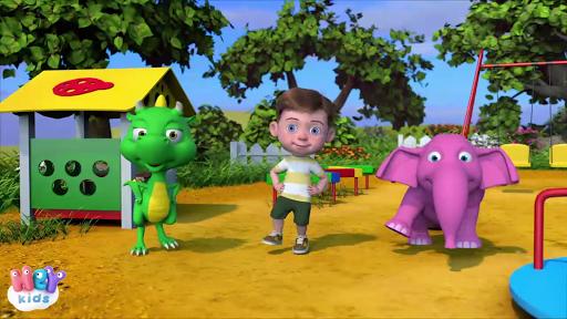 Nursery Rhymes Songs - HeyKids screenshot 5
