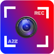 A2Z Screen Recorder - Trim Vid