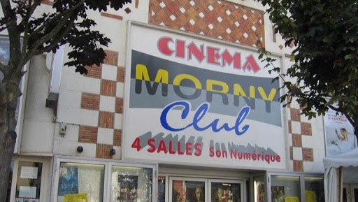 cinema morny deauville anfry