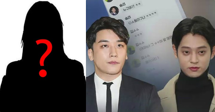 Victim of Seungri and Jung Joon Young's Group Chat Steps Forward to