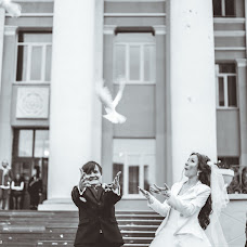 Wedding photographer Alina Maksimova (Alixa). Photo of 01.11.2014