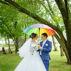 Wedding photographer Landysh Gumerova (Landysh). Photo of 11.07.2017