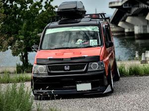 ステップワゴン RF5のカスタム事例画像 正露丸運輸@ppさんの2020年08月08日09:23の投稿