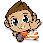 Sky Zone Game icon