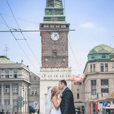 Wedding photographer Daniel Sirůček (DanielSirucek). Photo of 23.09.2018