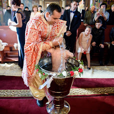 Wedding photographer Iosif Katana (IosifKatana). Photo of 13.11.2017