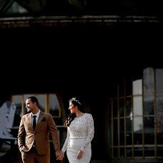 Wedding photographer Nemanja Matijasevic (nemanjamatijase). Photo of 22.02.2018