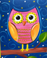 Photo: Pink Owl
