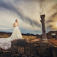 Wedding photographer Irina Bakach (irinabakach). Photo of 21.03.2015