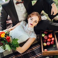 Wedding photographer Sergiej Krawczenko (skphotopl). Photo of 27.11.2016