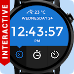 Active Watch Face Icon