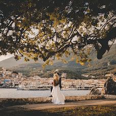 Wedding photographer Kostas Sinis (sinis). Photo of 15.05.2018