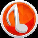 Descargar app música gratis icon