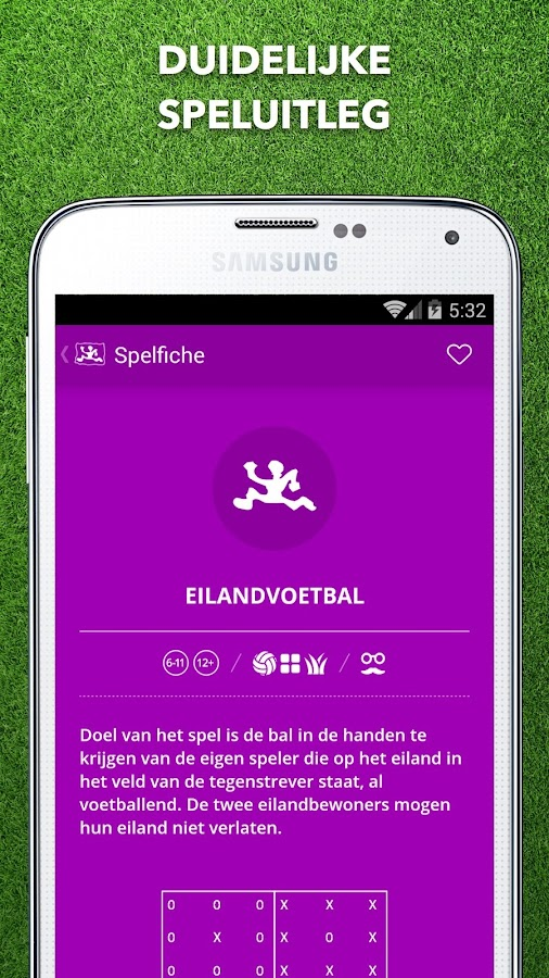 Spelfiches- screenshot