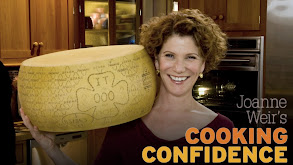 Joanne Weir's Cooking Confidence thumbnail